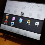 iPad Xstand
